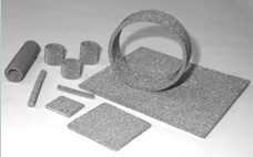 Пористые изделия и покрытия из сферических порошков титана