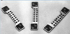 Имплантаты для межтелового спондилодеза с пористой поверхностью